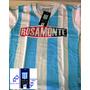 Camiseta Niño Retro Oficial Racing Turco Garcia T6 Falugan