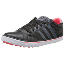 Zapatillas Adidas Adicross I V Negra - Buke Golf