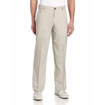 Pantalón Adidas De Golf Climalite