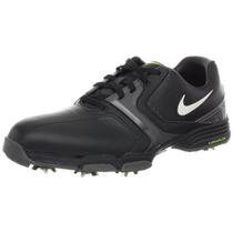 Kaddygolf Zapatos Golf Lunar Saddle 30% Off Cuero Impermeabl