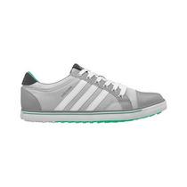 Zapatillas Adidas Adicross I V Gris Dama - Buke Golf
