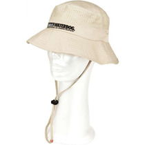 Gorro Pesca Waterdog Sombrero De Ala Piluso Con Mesh Cap 511