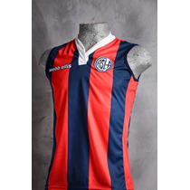 Camiseta Hockey San Lorenzo Webb Ellis Nueva 2013