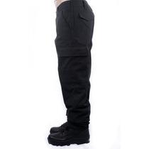 Pantalon Tactico Policia Metropolitana Ripstop Antidesgarro
