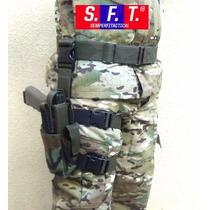 Muslera Tactica Swat Deluxe Camo De Semper Fi Tactical®