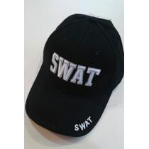 Gorra Rothco Swat Importada.