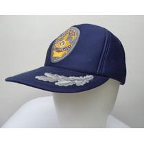 Gorra De Colección Policía De Los Ángeles Oficial Original