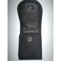 Porta Cargador Doble 9 Mm, Policía Gendarmeria