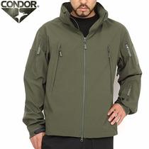 Campera Softshell Condor Summit 602 Original