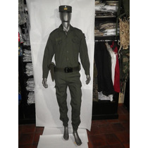 Equipo De Gendarmeria Nacional - Instruccion Y Campaña