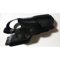 Pistolera Pronto Uso Termoformada Policia - Airsoft