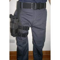 Pantalón Policía Corte Americano Acu