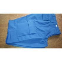 Policia Local Camisa Y Pantalon