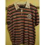 Camiseta Chomba Fútbol Salida San Lorenzo Lotto T. L
