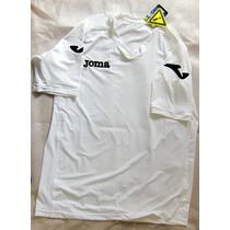 Camiseta Entrenamiento Joma Fútbol, Tenis, Voley Manga Corta