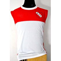 Musculosa Cai Independiente Avellaneda