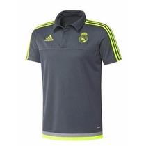 Chombas Adidas Climacool - Real Madrid - Entrega Inmediata .