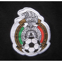 Chomba Federacion Mexicana De Fútbol Edición Looney Tunes