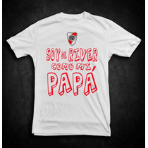 Remera De Chicos De River