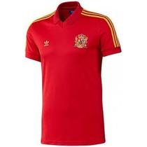 Chomba Adidas Seleccion España Retro Import. 100% Original!!
