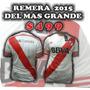 Camiseta Adidas River Plate Remera