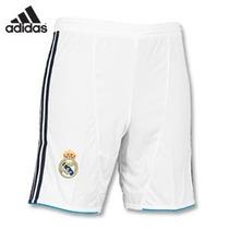 Short Real Madrid Titular Original Adidas Temporada 2013