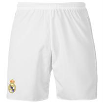 Short Real Madrid Titular Original Adidas Temporada 2016