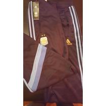 Pantalon Jogging Adidas Selección Argentina 2014 Nuevo
