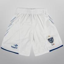Short Vélez Sarsfield Mod. Blanco Titular 2013