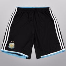 Short De Juego De La Seleccion Argentina Adidas