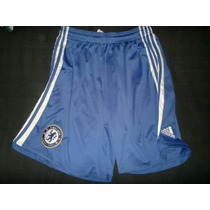 Short Chelsea Campeon Champions