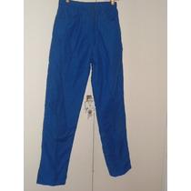 Pantalon Termico. Imérmeable, Casi Nuevo !!
