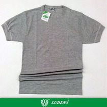 Art 212 Camiseta Térmica M/corta E/ Redondo - Ludens