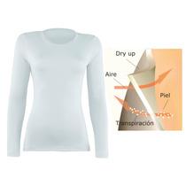Camiseta Remera Termica Primera Piel Mujer Jeans710