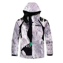 Campera Snowboard Waterproof Snowproof (l)