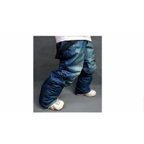 Pantalon Snowboard Denim Snow Pant 2015