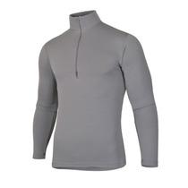 Remera Camiseta Termica Ansilta Ares Polartec Frio Nieve