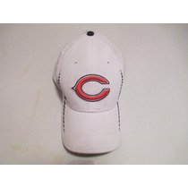 Gorra Original De Chicago Bears Nfl Football Americano