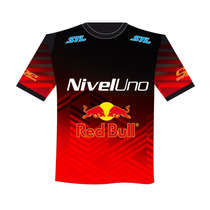 Camisetas De Padel , Paleta , Handball , Futbol , Voley