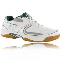 Zapatillas Calzado Squash Hitec M106 Indoor 2 Colores Oferta
