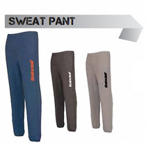 Pantalon Babolat Tenis Largo Algodon Sweat Pant