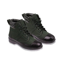 Botas De Vadeo - Waterdog - Ws 386050x - Tela Oxford Verde -