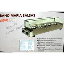 Baño Maria S-318 Okm De Fabrica Con Garantia