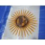 Banderas Argentinas De Todas Las Medidas ( Fábrica )