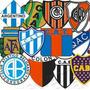 1000 Escudos Futbol Vectorizados - Estampar Sublimar Calcos