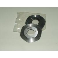 Hoja De Cortes ,discos Para Cortadora De Telas Mini Cuter H1