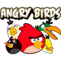 Angry Birds Vectorizados Diseños Vector Sublimacion Transfer