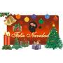 Vector Navidad Diseños Vectorizados Sublimacion Serigrafia