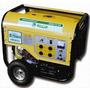 Grupo Electrogeno Trifasico 7.3 Kva A. Electr Carro C/bat.