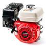 Jm-motors Honda Oficial Motor Explocion Gx200h 6,5hp Contado